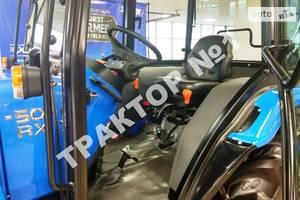 Solis 50 Cab 50 л.с. 4х4  2018