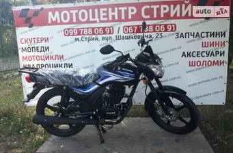 Spark SP 150R-13 2019