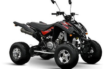 Speed Gear ATV S 450 2018