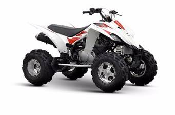 Speed Gear ATV S 350 2018