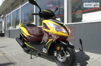 Speed Gear Matrix 150 2019