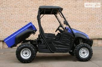 Speed Gear UTV 2019