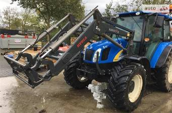 Stoll Robust 0.47 m3 2019