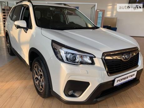 Subaru Forester 2021