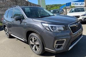 Subaru Forester Premium