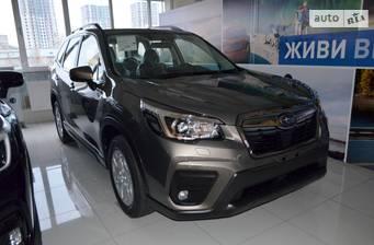 Subaru Forester 2.0i-L CVT Lineartronic (156 л.с.) AWD 2020