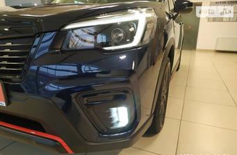 Subaru Forester 2020 Individual