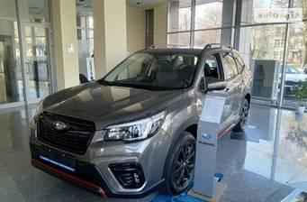 Subaru Forester 2020 Sport
