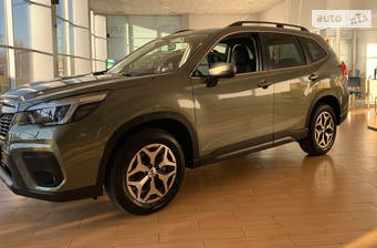 Subaru Forester 2020 Touring
