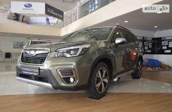Subaru Forester 2020 в Киев