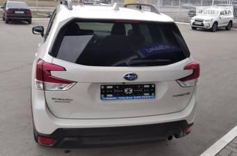 Subaru Forester 2020 Touring