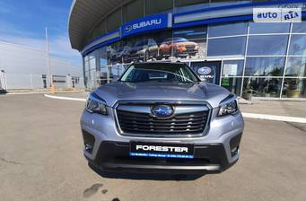 Subaru Forester 2021 Active