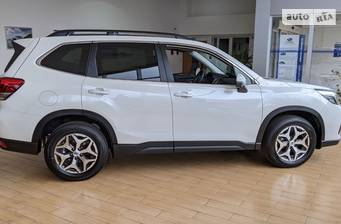 Subaru Forester 2021 Touring
