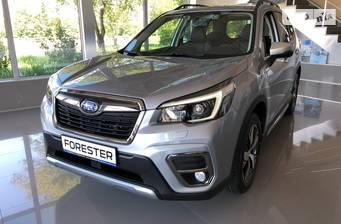 Subaru Forester 2021 Premium