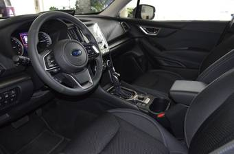 Subaru Forester 2021 Touring