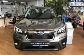 Subaru Forester 2.0i-L CVT Lineartronic (156 л.с.) AWD 2021