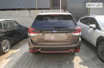 Subaru Forester 2021 Individual