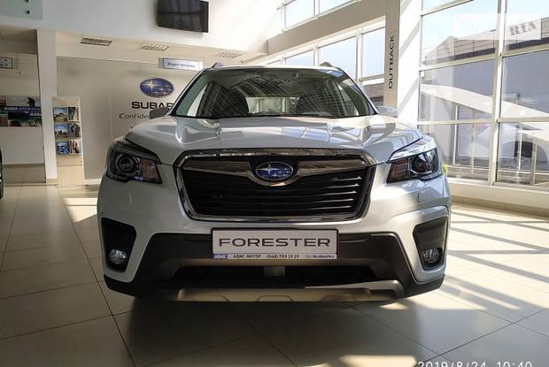 Subaru Forester SK7AL9L