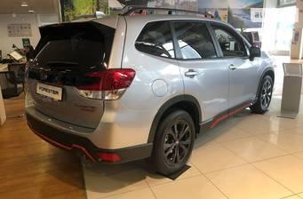 Subaru Forester 2021 Sport