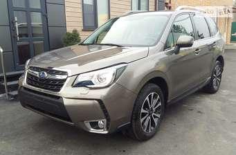Subaru Forester 2.0D АТ (150 л.с.) NS 2018