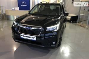 Subaru Forester 2.0i-L ES CVT Lineartronic (156 л.с.) AWD LC 2019