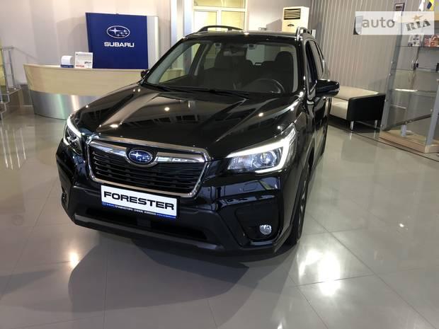 Subaru Forester LC