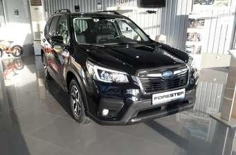 Subaru Forester FR 2019
