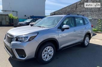 Subaru Forester 2021 Active