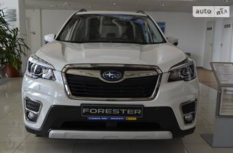 Subaru Forester 2020 Premium