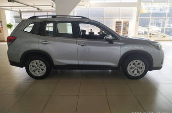 Subaru Forester 2020 Active