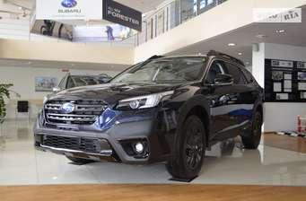 Subaru Outback 2021 в Киев