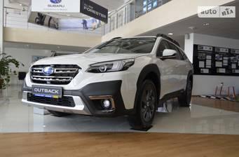 Subaru Outback 2021 Limited
