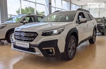 Subaru Outback 2021 Touring