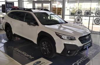 Subaru Outback 2021 Field