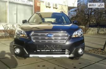 Subaru Outback 2.5i-S CVT (175 л.с.) 2018