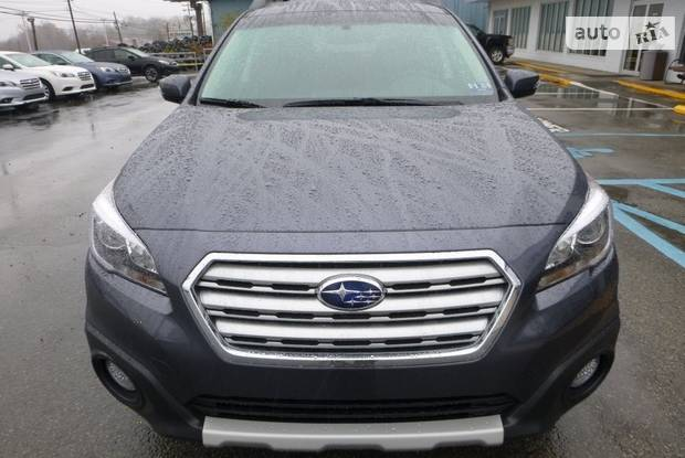 Subaru Outback Luxury
