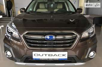 Subaru Outback ZO EyeSight 2018