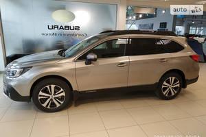 Subaru Outback Individual
