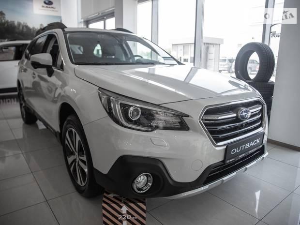 Subaru Outback Premium
