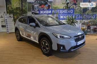Subaru XV 2020 в Киев