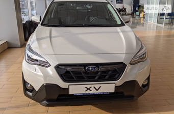 Subaru XV 2020 TF EyeSight