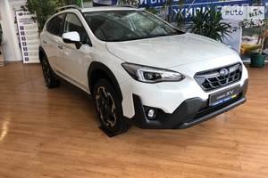 Subaru XV 2.0i CVT Lineartronic (156 л.с.) AWD Touring 2021