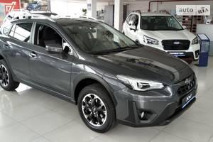Subaru XV TF EyeSight