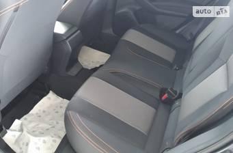 Subaru XV 2020 TF EyeSight