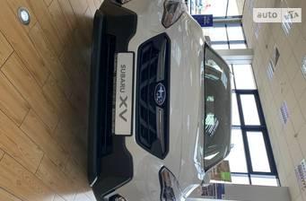 Subaru XV 2.0i-S CVT Lineartronic (156 л.с.) AWD 2021
