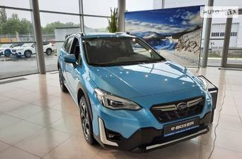 Subaru XV 2.0i-L MHEV e-BOXER Lineartronic (150 л.с.) AWD 2021
