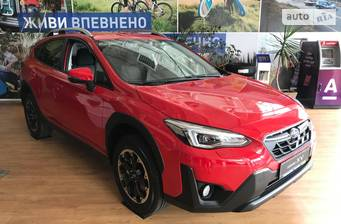 Subaru XV 2021 Active