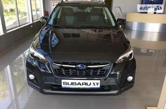 Subaru XV ZG 2018