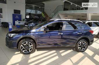 Subaru XV ZG EyeSight 2019