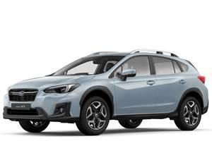 Subaru XV 2.0i-S CVT Lineartronic (156 л.с.) AWD Premium 2020